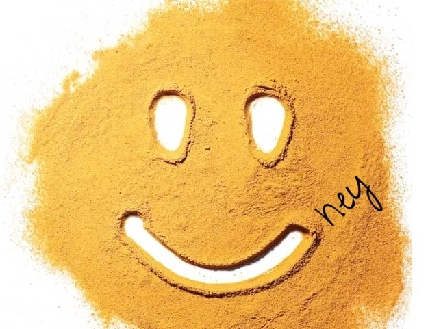 And certain spices, like turmeric, can help alleviate depression.