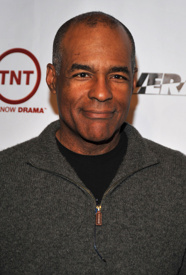 Actor ( Star Trek: The Next Generation ) Michael Dorn