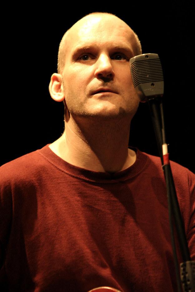 Musician (Fugazi) Ian Mackaye