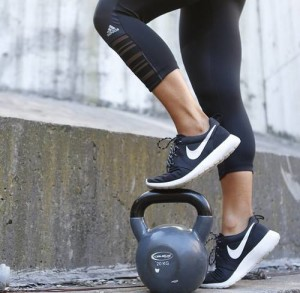 Home Fitness Workouts