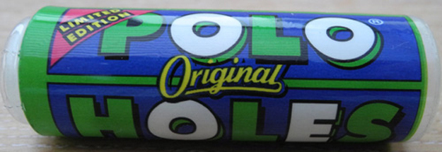 Polo Holes
