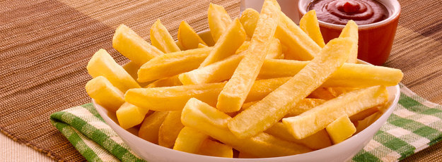 2. Late Blight: French Fries