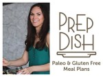 Easy Gluten Free Paleo Meal Plans