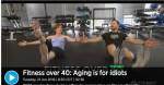 Fitness Over 40 with Tony Horton