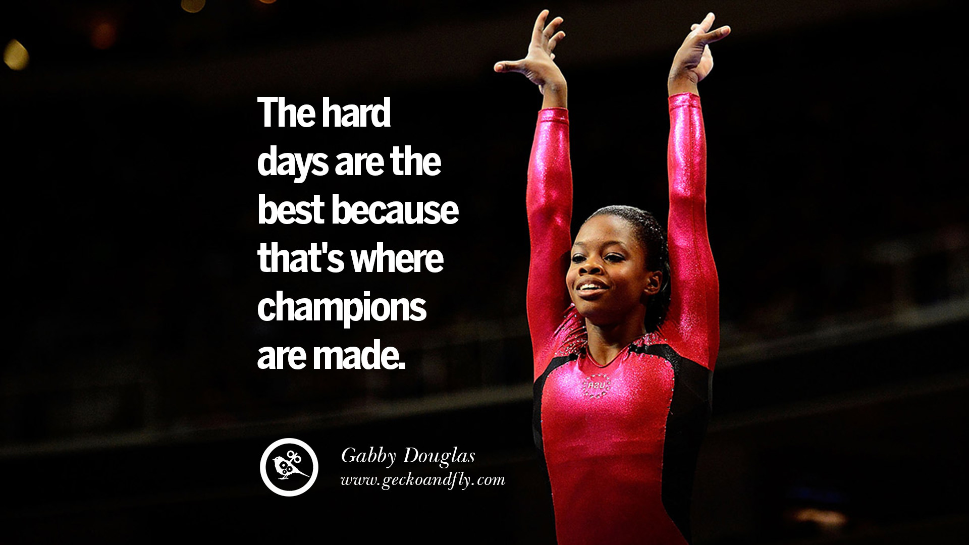 quotes-olympics-Rio-Gabby-Douglas - Fit Over 40 Challenge
